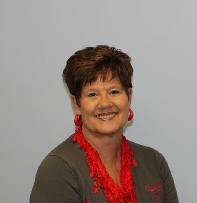 Kathy Voyles